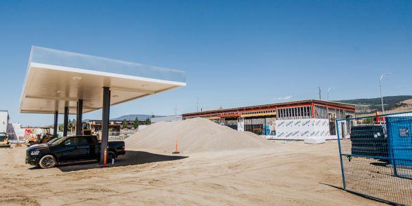 Parkland Fuels/Triple-O's