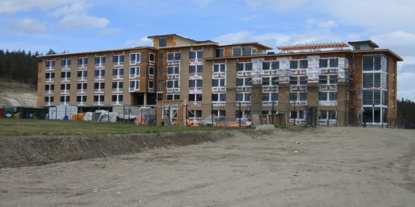 UBCO Purcell Residences